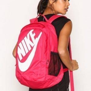 Nike Hayward Futura Bkpk Treenilaukku Vaaleanpunainen