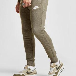 Nike Heritage Verryttelyhousut Vihreä