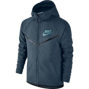 Nike Huppari Tech Fleece Sininen Lapset