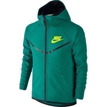 Nike Huppari Tech Fleece Vihreä Lapset