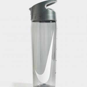 Nike Hypercharge 24oz Water Bottle Harmaa