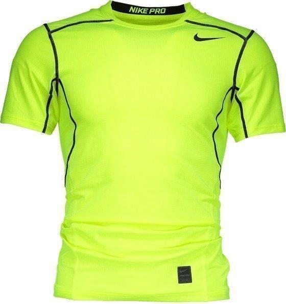 Nike Hypercool Fit Ss Tekninen Pusero