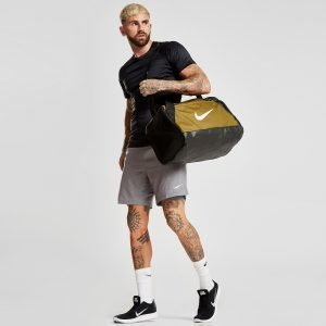 Nike Hypercool Short Sleeve Training Top Musta