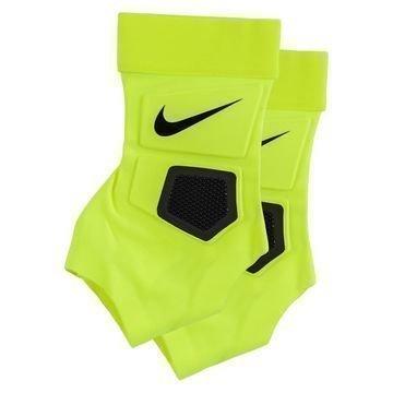 Nike Hyperstrong Nilkkasuojat Neon