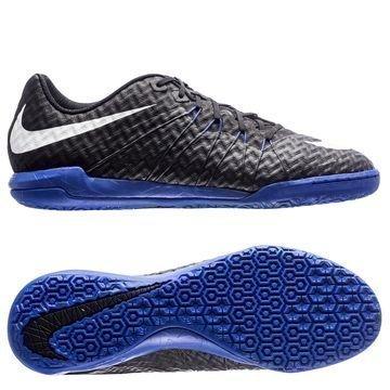 Nike HypervenomX Finale IC Dark Lightning Pack Musta/Valkoinen/Sininen
