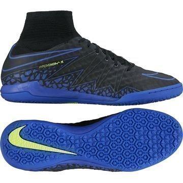 Nike HypervenomX Proximo IC Dark Lightning Pack Musta/Sininen/Neon