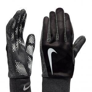 Nike Hyperwarm Gloves Harmaa