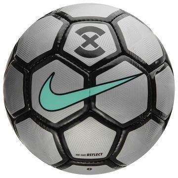 Nike Jalkapallo FootballX Duro Energy Hopea/Musta