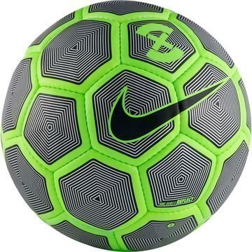 Nike Jalkapallo FootballX Duro Musta/Vihreä