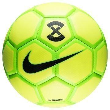 Nike Jalkapallo FootballX Menor Neon/Vihreä/Musta