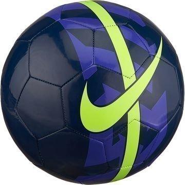 Nike Jalkapallo Hypervenom React Navy/Sininen/Neon