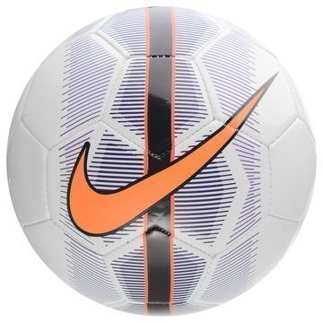 Nike Jalkapallo Mercurial Skills Valkoinen/Violetti/Oranssi