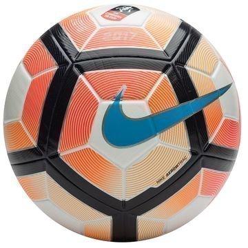 Nike Jalkapallo Ordem 4 FA Cup Valkoinen/Oranssi/Turkoosi