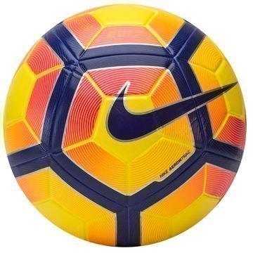 Nike Jalkapallo Ordem 4 Keltainen/Violetti/Musta