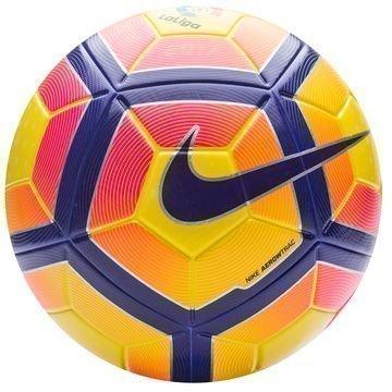Nike Jalkapallo Ordem 4 La Liga Keltainen/Violetti/Musta