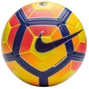 Nike Jalkapallo Ordem 4 Premier League Keltainen/Violetti/Musta