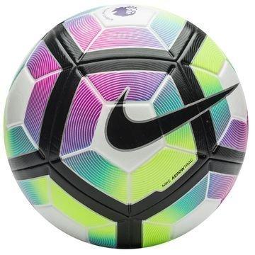 Nike Jalkapallo Ordem 4 Premier League Valkoinen/Sininen/Musta