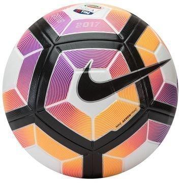 Nike Jalkapallo Ordem 4 Serie A Valkoinen/Violetti/Musta