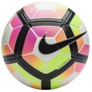 Nike Jalkapallo Ordem 4 Valkoinen/Pinkki/Musta