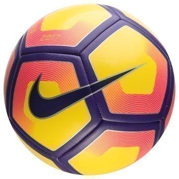 Nike Jalkapallo Pitch Keltainen/Violetti/Musta