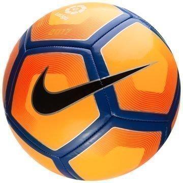 Nike Jalkapallo Pitch LFP La Liga Oranssi/Punainen/Sininen