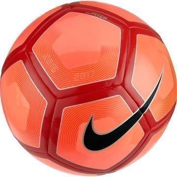 Nike Jalkapallo Pitch Oranssi/Musta