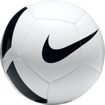 Nike Jalkapallo Pitch Team Valkoinen/Musta
