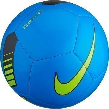 Nike Jalkapallo Pitch Training Sininen/Navy/Neon