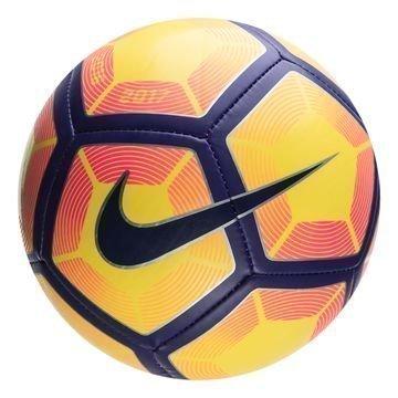 Nike Jalkapallo Skills Keltainen/Violetti/Musta