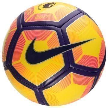 Nike Jalkapallo Skills Premier League Keltainen/Violetti/Musta