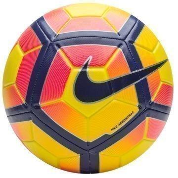 Nike Jalkapallo Strike Keltainen/Violetti/Musta