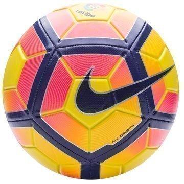 Nike Jalkapallo Strike La Liga Keltainen/Violetti/Musta