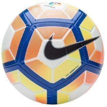 Nike Jalkapallo Strike La Liga Valkoinen/Oranssi/Sininen