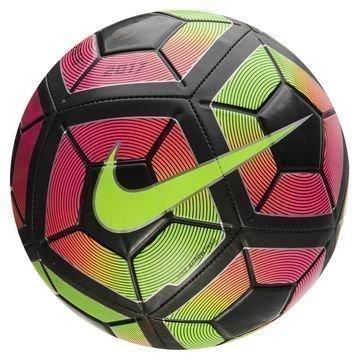 Nike Jalkapallo Strike Premium Musta/Oranssi/Neon
