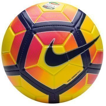 Nike Jalkapallo Strike Serie A Keltainen/Violetti/Musta