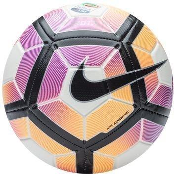 Nike Jalkapallo Strike Serie A Valkoinen/Violetti/Musta