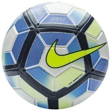 Nike Jalkapallo Strike Valkoinen/Navy/Neon