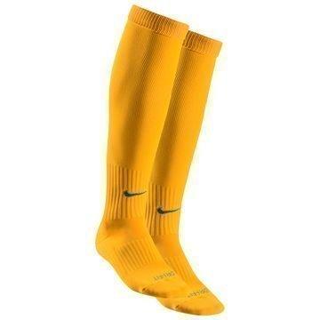 Nike Jalkapallosukat Classic II Keltainen/Sininen