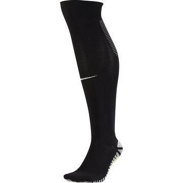 Nike Jalkapallosukat Grip Strike Lightweight OTC Musta/Valkoinen
