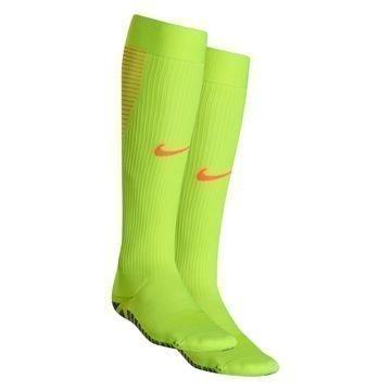Nike Jalkapallosukat Grip Strike Lightweight OTC Neon/Oranssi