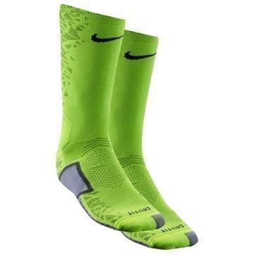 Nike Jalkapallosukat Matchfit Elite Hypervenom Neon