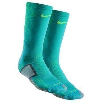 Nike Jalkapallosukat Matchfit Elite Hypervenom Turkoosi