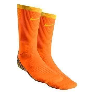 Nike Jalkapallosukat NikeGRIP Lightweight Crew Oranssi/Neon