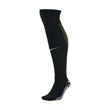 Nike Jalkapallosukat NikeGRIP Lightweight OTC Musta/Neon/
