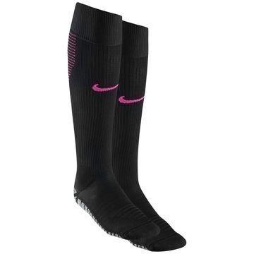 Nike Jalkapallosukat NikeGRIP Lightweight OTC Musta/Pinkki