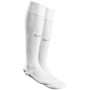 Nike Jalkapallosukat NikeGRIP Lightweight OTC Valkoinen