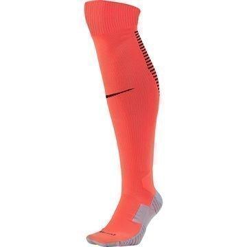 Nike Jalkapallosukat Squad OTC Oranssi/Harmaa/Musta
