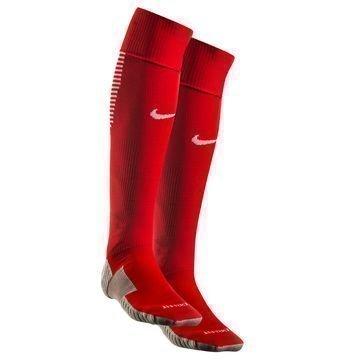 Nike Jalkapallosukat Stadium OTC Punainen