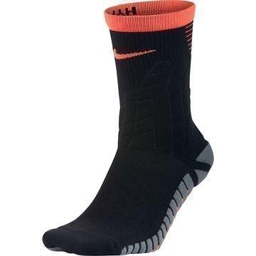 Nike Jalkapallosukat Strike Hypervenom Jalkapallo Musta/Oranssi