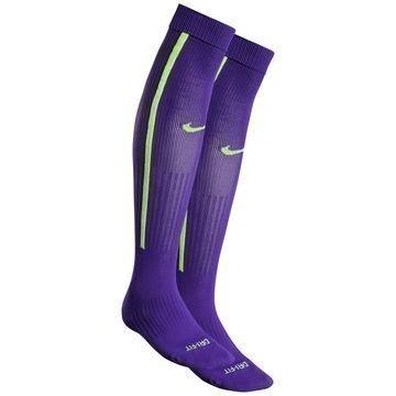 Nike Jalkapallosukat Vapor III Lila/Volt